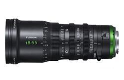 Fujinon, MK18-55mm, E-Mount, Zoom, rent