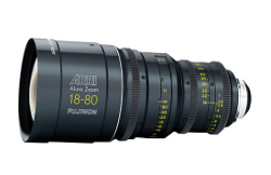 Arri, Fujinon, Alura, 18-80mm, Zoom, lens, rent